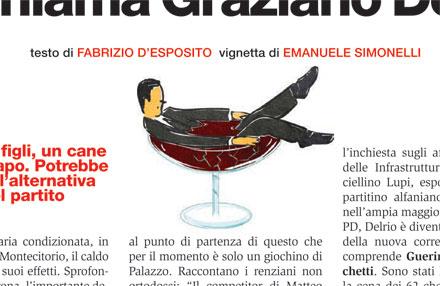 Italian politic